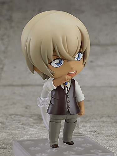 Good Smile Case Closed Detective Conan: Toru Amuro Nendoroid Action Figure