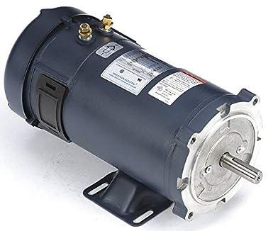 Permanent Magnet Motor >> Marathon Motors 1 Hp Dc Permanent Magnet Motor Dc Permanent Magnet