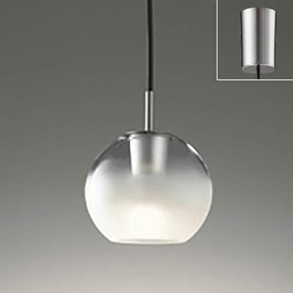ODELIC オーデリック 和風LEDペンダントライト フレンジ 調光 調光器別売 巾150 電球色 OP252302LC B00L327390