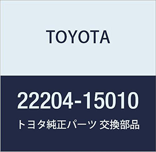 (Toyota 22204-15010, Mass Air Flow Sensor)