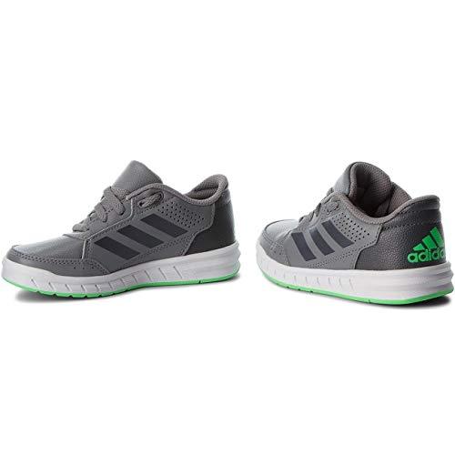 new style ed112 45d1c adidas Altasport K Zapatillas de Deporte, Unisex niños Amazon.es Zapatos  y complementos