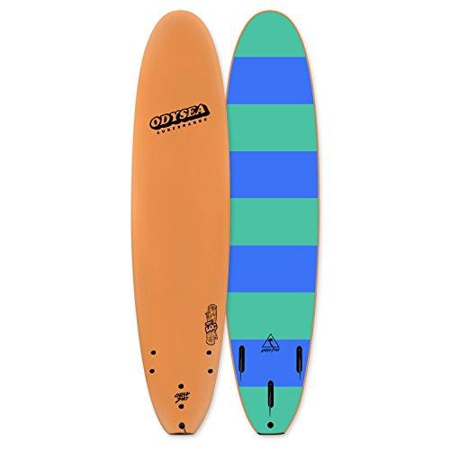 Catch Surf Odysea 8'0'' Log - Pilsner by Odysea