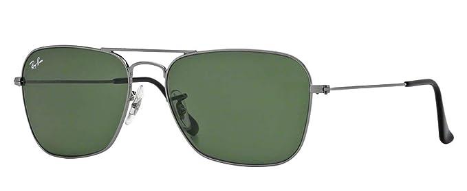 Amazon.com: Ray-Ban RB3136 - Gafas de sol para caravana con ...