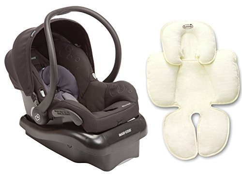 video review maxi cosi mico nxt infant car seat with head body support total black best. Black Bedroom Furniture Sets. Home Design Ideas