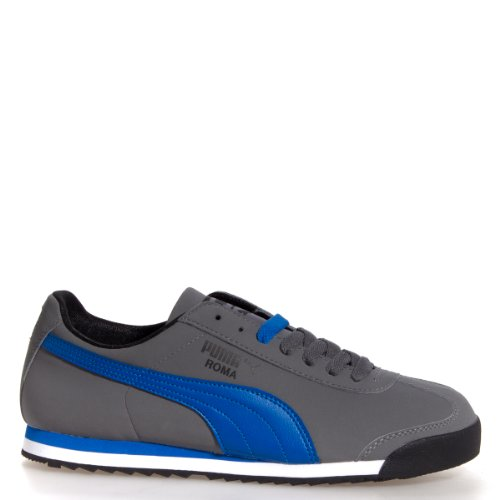 (PUMA ROMA Suede 2 Mens Casual Shoes Mens size 9)