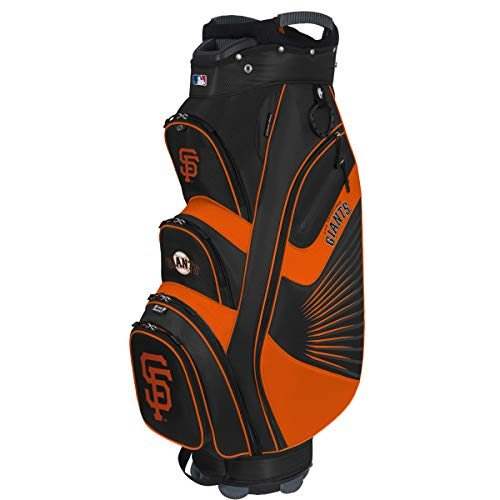 - Team Effort MLB San Francisco Giants MLB San Francisco Giants The Bucket II Cooler Cart BagTeam Effort MLB San Francisco Giants The Bucket II Cooler Cart Bag, Multi, NA