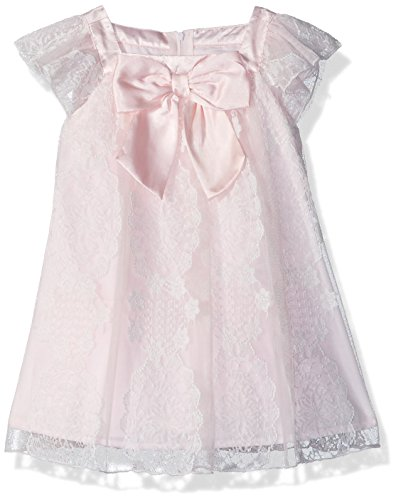 Biscotti Toddler Girl's Fairytale Endings Dress Dress, pink, 3T