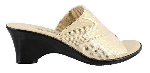 Onex Women's Norah Platinum Shimmer (Platinum Shimmer)