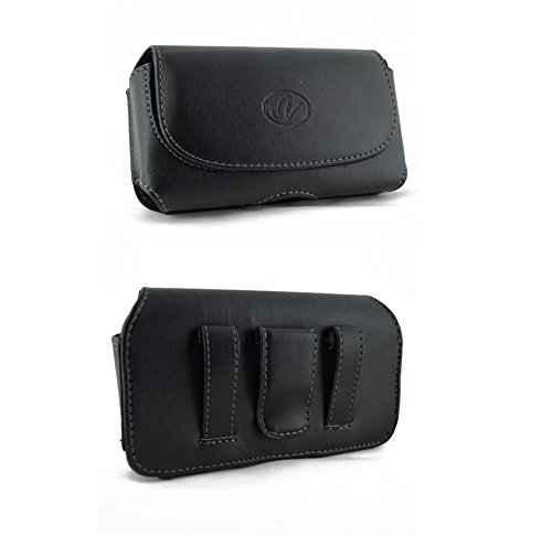 Premium Quality Horizontal Leather Carrying product image