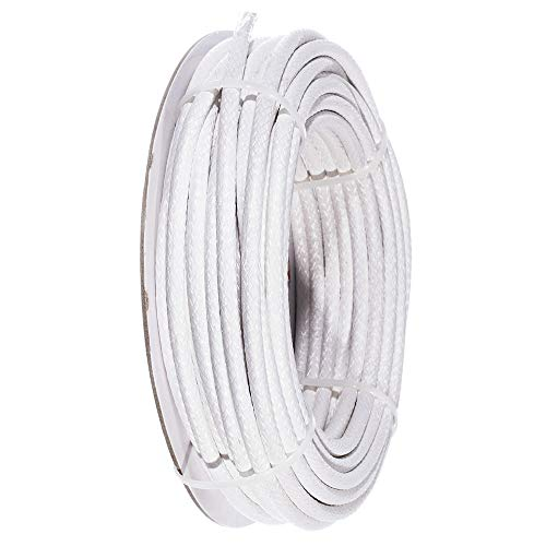 West Coast Paracord Coiling Cord - 1/4 Inch Thickness (50 Feet)