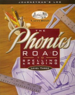 The Phonics Road to Spelling & Reading Level 3