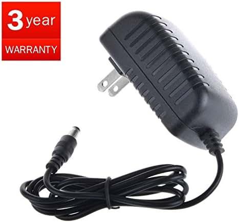 SLLEA AC/DC Adapter for Omron HEM-7113 HEM-7207 HEM-7209 HEM-7130 HEM-7130-L HEM-7117 HEM-7124 Blood Pressure Monitor BP Power Supply Cord Cable Charger Mains PSU