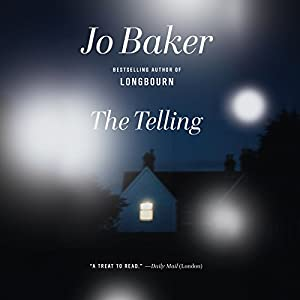 The Telling Audiobook
