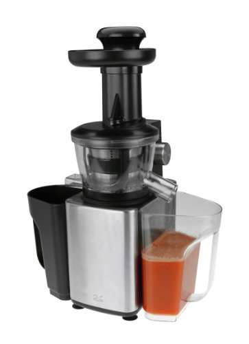 Kalorik Fe 40764 Ss Stainless Steel Slow Juicer Reviews : Kalorik Juicer Price Compare