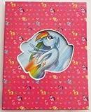 SIGNED My Little Pony: Rainbow Dash - COMICFOLIO