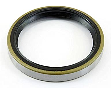 AVX Shaft Oil Seal TC 5.5x16x8 Rubber Covered Double Lip With Garter Spring