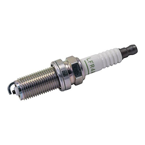 Quicksilver 898829001 NGK LFR4A-E V-Power Spark Plug, 1-Pack