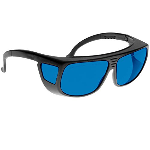 Noir Spectra Shields Large Adjustable -Fitover 30 Percent - Noir Sunglasses