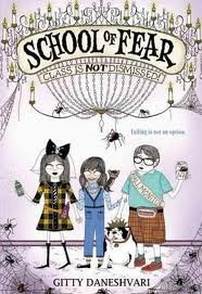 School of Fear: Class Is Not Dismissed! Reprint edition PDF