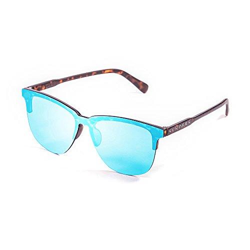 SUNPERS Sunglasses SU40004.15 Lunette de Soleil Mixte Adulte, Bleu