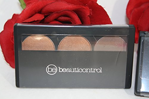 Beauticontrol Mineral Eyeshadow Trio Red Carpet Ready