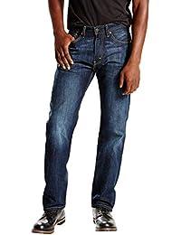 Men's 505 Regular Fit Jean, Shoestring, 36Wx36L