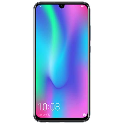 Honor 10 Lite Dual-SIM 64GB (GSM Only, No CDMA) Factory Unlocked 4G/LTE Smartphone - International Version (Midnight Black)