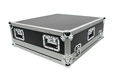 OSP Cases | ATA Road Case | Mixer Case for PreSonus StudioLive 2442 Digital Mixer | PRE-2442-ATA by OSP