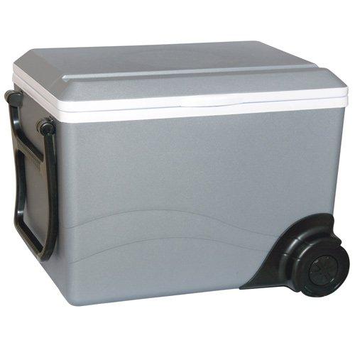 Koolatron W75 Kool Wheeler Cooler 36-Quart