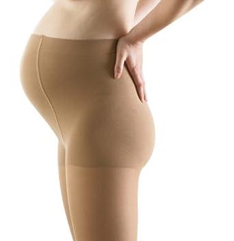 2f3a45a0462 Amazon.com  Bauerfeind VenoTrain Micro Maternity Pantyhose 20 - 30 mmHg Compression  Stockings  Industrial   Scientific