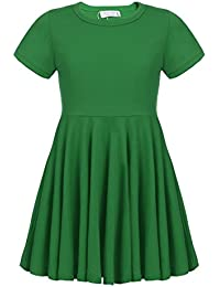 Amazon.com: Greens - Dresses / Clothing: Clothing, Shoes & Jewelry