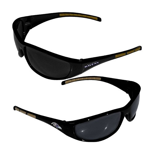 Baltimore Ravens Wrap - Ravens Sunglasses Baltimore