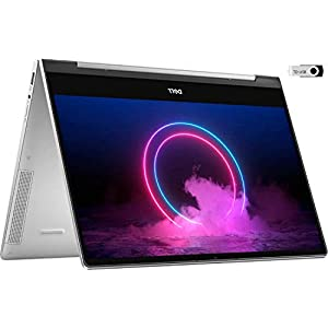 2021 Latest Business Laptop Dell Inspiron 17 7000 2-in-1 Laptop 17.3″ QHD Touch-Screen 11th Gen Intel Core i7-1165G7 16G RAM 1TB Nvme SSD GeForce MX350 Thunderbolt 4 Window 10 Pro TD USB