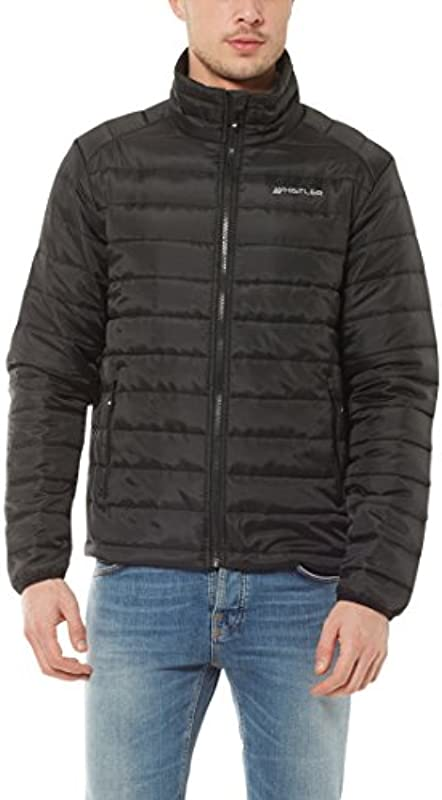Ultrasport Whistler Prato kurtka męska, zimowa, pikowana: Odzież