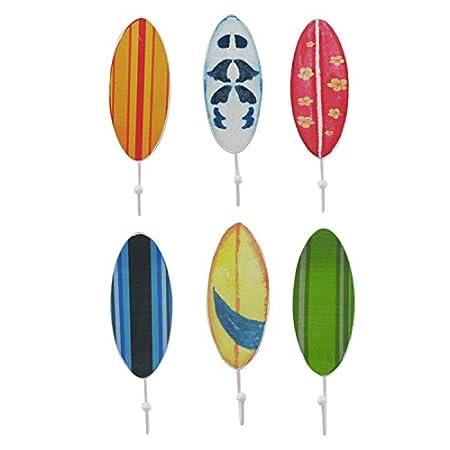 41b6Z7E0WqL._SS450_ Surfboard Towel Hooks and Surfboard Wall Hooks