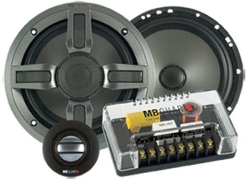 MB Quart Discus DSH216 6.5