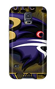 Nafeesa J. Hopkins's Shop Hot baltimoreavens NFL Sports & Colleges newest Samsung Galaxy S5 cases
