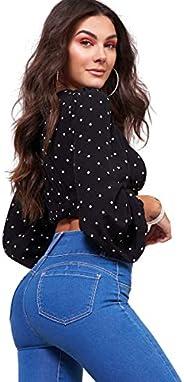 SEVEN ELEVEN Jeans Mujer Pantalones Dama Corte Colombiano El Que sí Levanta 2144STCL