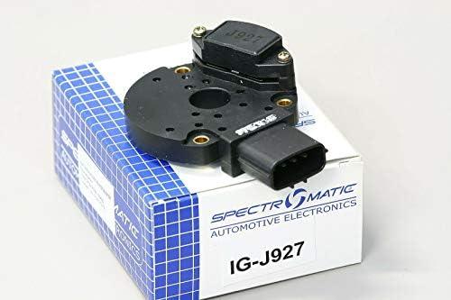 SPECTROMATIC Spektromatisches Zündmodul Mitsubishi J927 J701