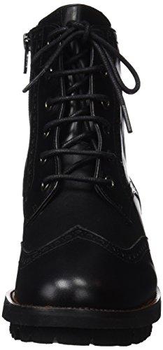 Femme Gadea Black Noir Luxor Bottes 40788 Classiques vTxTpq61Iw