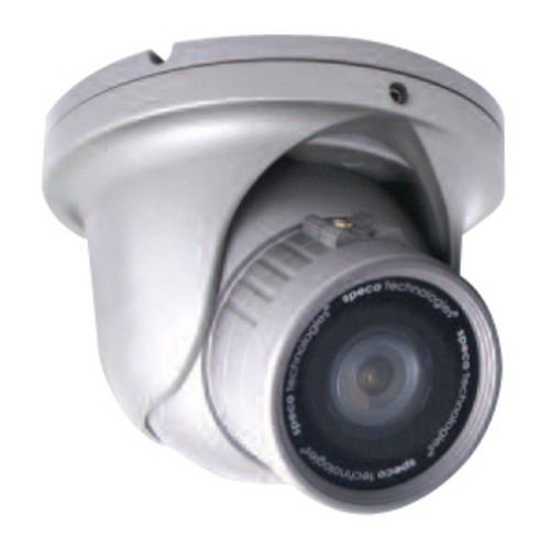 - Bullet/Dome Hybrid Camera, Intensifier