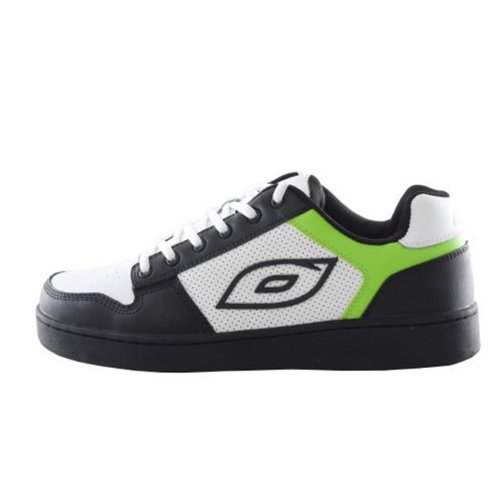 O'NEAL Stinger Flat Pedal Shoe vert (Taille cadre: 41) Chaussures BMX/ Dirt