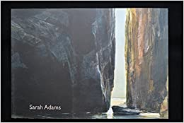 Book Sarah Adams: Atlantis: Painting the North Cornwall Coast