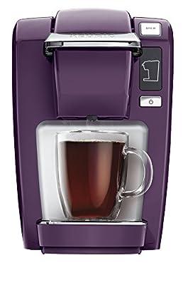 Keurig Single-Serve K-Cup Pod Coffee Maker