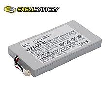3.7V 930mAh Game Console Battery For SONY PSP GO PSP-N100 PSP-NA1006