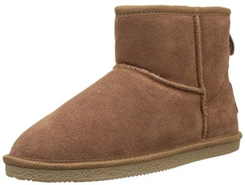 CASSIS COTE D'AZUR WoMen Taxilia Slouch Boots Brown (Camel)