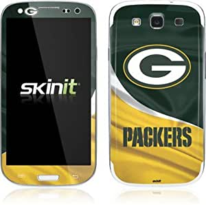 NFL - Green Bay Packers - Green Bay Packers - Samsung Galaxy S3 / S III - Skinit Skin