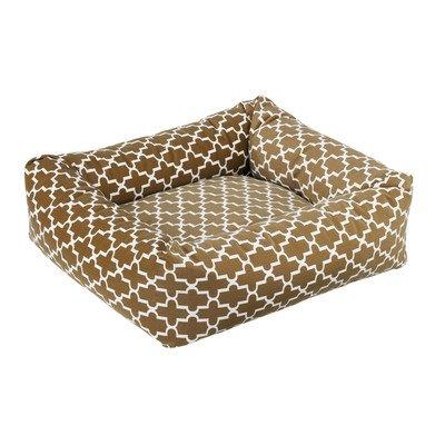 - Bowsers Dutchie Bed, XX-Large, Cedar Lattice