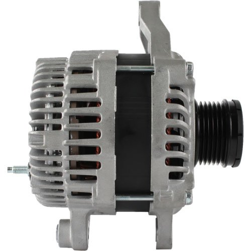 DB Electrical AMT0216 NEW ALTERNATOR FOR 2.4L 2.4 DODGE JOURNEY 09 10 11 12 13 14 2009 2010 2011 2012 2013 2014 A2TX0281 4801490AA 11440 04801490AA