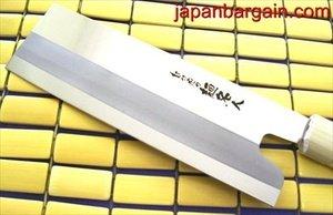 JapanBargain Japanese Stainless Steel Udon Soba Kiri Noodle Knife